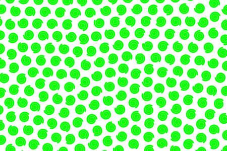 spring balance: Spiral background containing random shapes for high definition design.