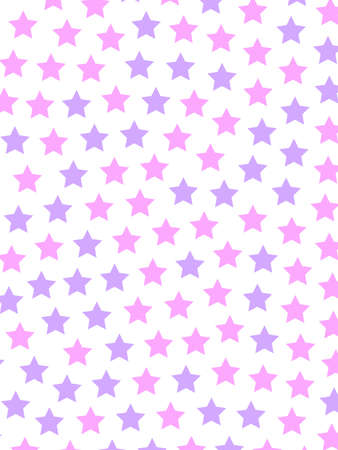 Star background containing multiple elements for your new year backdrop Stock Photo