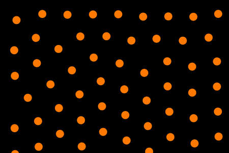 Disc backdrop and abstract pattern for your concept Stock Photo