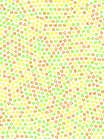 Abstract pattern containing multiple shapes for your high resolution concept.