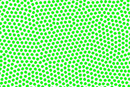 Chaotic pattern containing random particles for your modern concept.