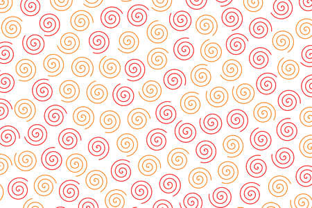 Spiral pattern containing many particles for your high resolution concept.
