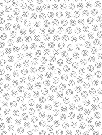 Irregular background with random shapes for your high resolution concept.