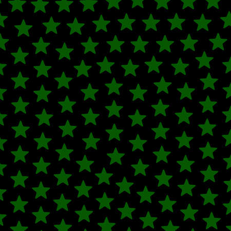 Star pattern with many elements . xmas design