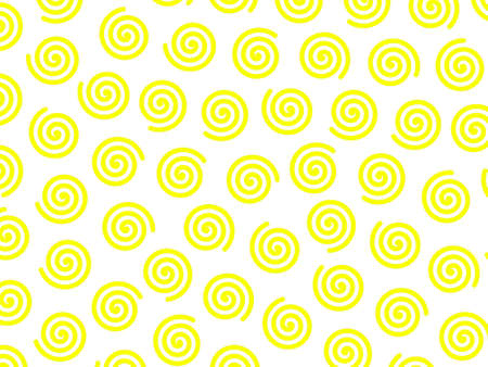 Curl texture with random shapes for your high resolution concept. Stock fotó