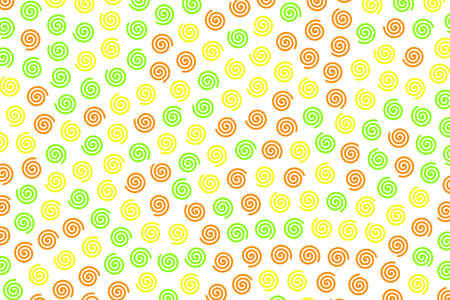 Abstract pattern containing random particles for your modern design.