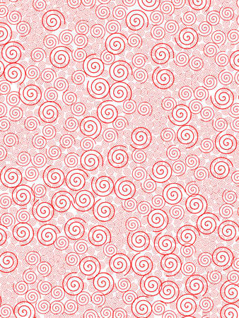 Abstract background containing random elements for modern illustration.
