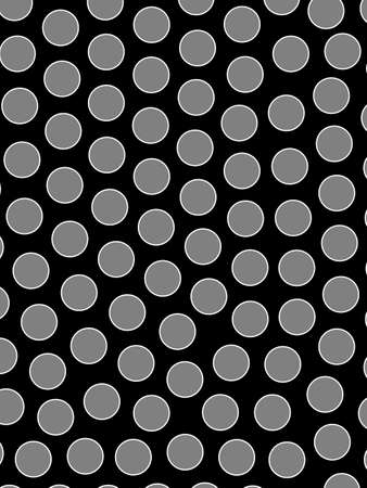 Rim backdrop with abstract texture for your illustration