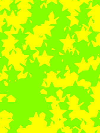 Chaotic pattern containing random elements . christmas decoration