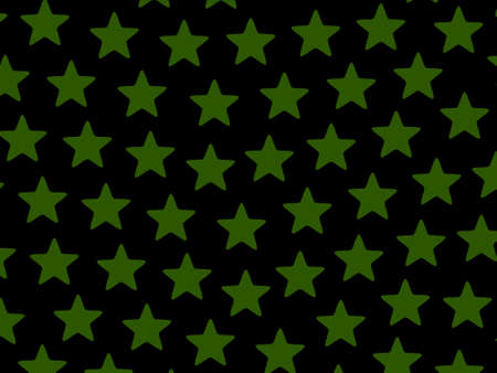 Abstract pattern containing random elements . xmas illustration