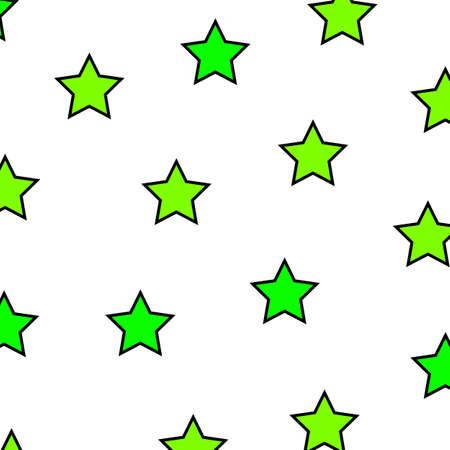 Irregular template containing many shapes . new year backdrop Stock Photo
