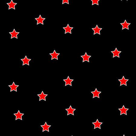 Irregular pattern containing random particles . xmas decoration