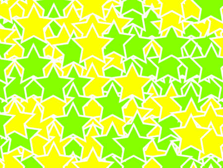 Abstract pattern with multiple elements for your modern design Stock Photo