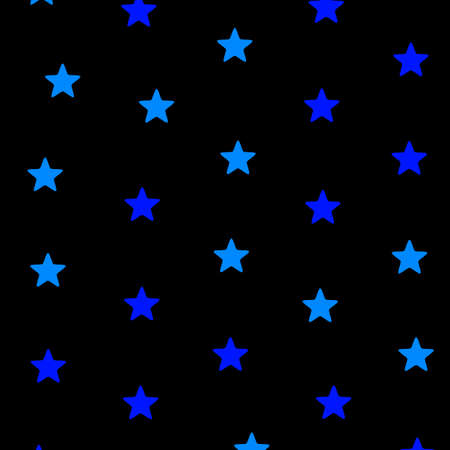 Star texture based on many shapes for your xmas decoration