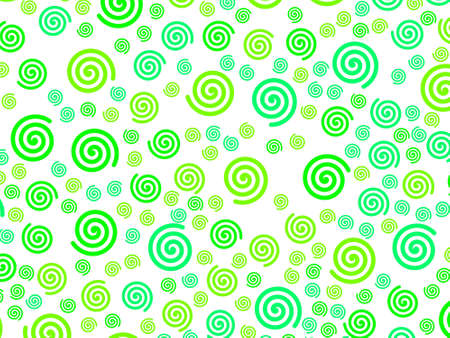 Spiral pattern with random elements for your high resolution design.