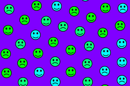 Party backdrop. Holiday pattern. Intercommunion based on smart moods.