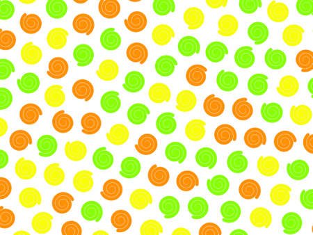 Irregular texture containing multiple shapes for modern illustration. Stock fotó