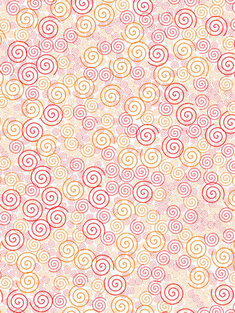 Chaotic pattern containing many particles for your high resolution illustration.