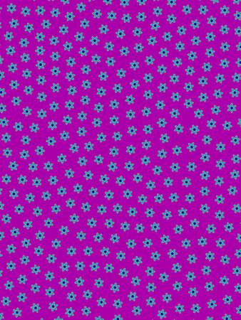Geometric glade containing random compositae. Dearness theme.
