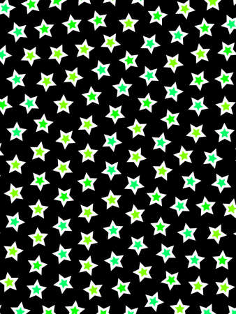 Star background with many shapes for your modern decoration Archivio Fotografico