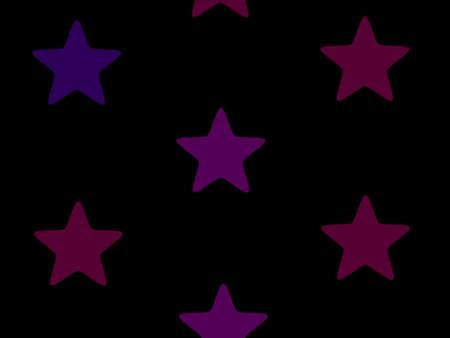 Irregular background based on random particles . xmas design Foto de archivo - 117928458