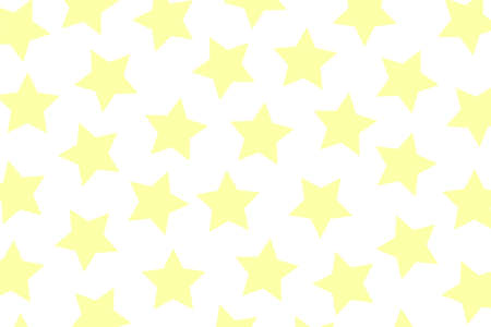 Star texture based on many particles for your high definition illustration Stockfoto