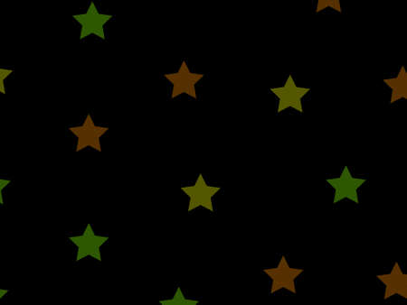 Abstract pattern with random particles . xmas design