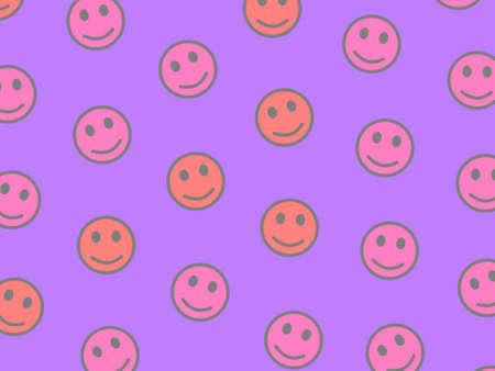 Communication design. Irregular template. World comprising smart emotions.