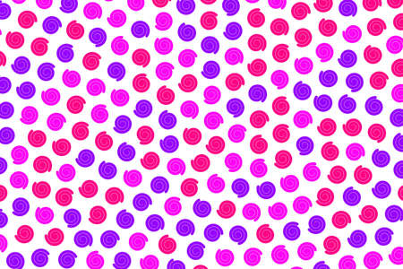 Abstract pattern with many shapes for high resolution concept.