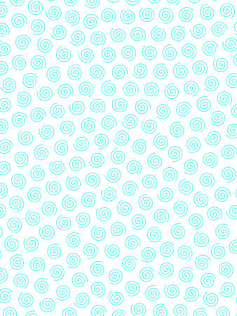 Helix background with many shapes for high definition design. Stock fotó