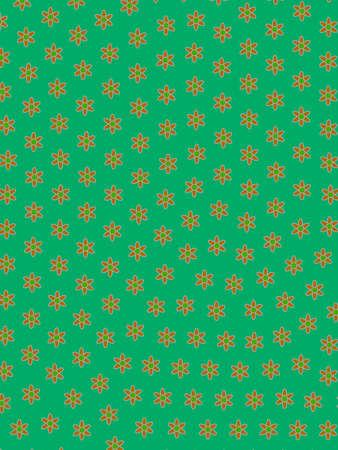 High definition field based on random leucanthemum. Love decoration. Banco de Imagens
