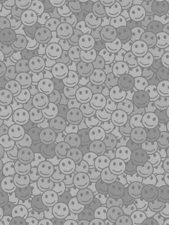 Web theme. High definition backdrounds. Throng containing comic smileys.
