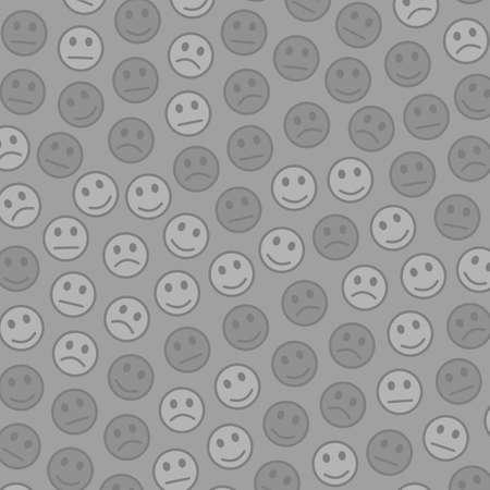 Internet backdrop. Flat texture. Assembly comprising smart moods.