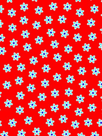 Party grassplot containing multiple aster. Banner design.