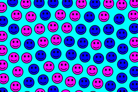 Net concept. Abstract pattern. Institution based on funny spirits. Stok Fotoğraf