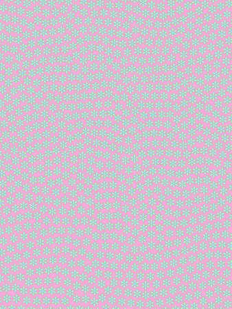Party texture based on random compositae. Modern  illustration. Фото со стока