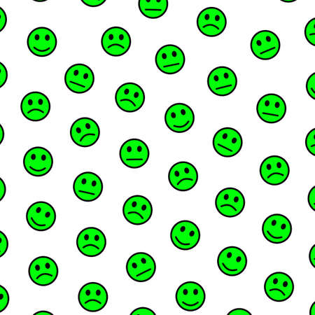 Network theme. Holiday pattern. Message based on amusing moods. Banque d'images