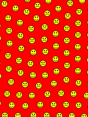 Web backdrop. Party backdrounds. Group including amusing moods.