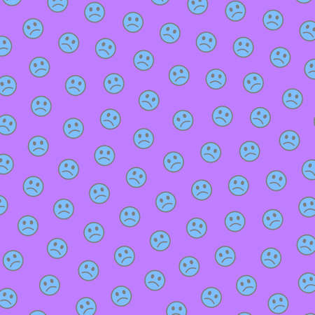 Messenger backdrop. Holiday backdrounds. World composed of many smileys.