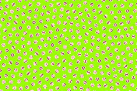 Chaotic template based on random asteraceae. Liking backdrop. Фото со стока