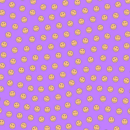 Network concept. Irregular pattern. Group composed of random shapes.