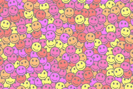 Society theme. Simple template. Intercommunion containing random emotions. Zdjęcie Seryjne