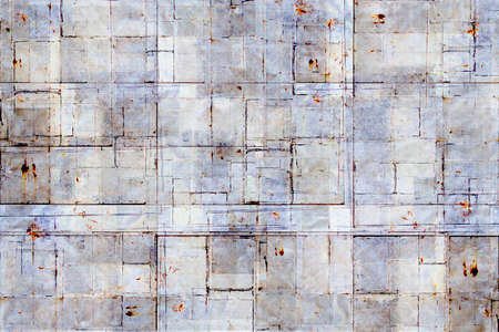 marble background: Cracked plaster wall background old cracked paint.