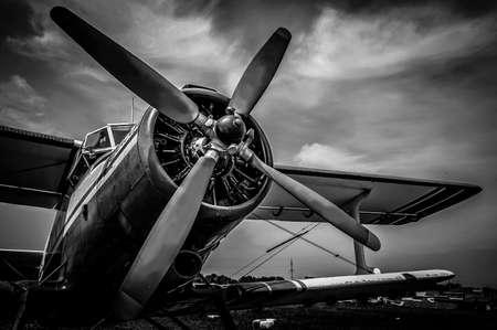 bn: Plane