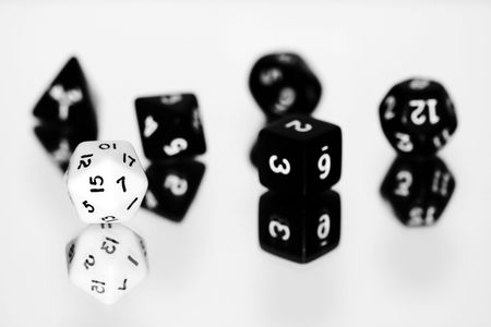 octahedral: Discrimination