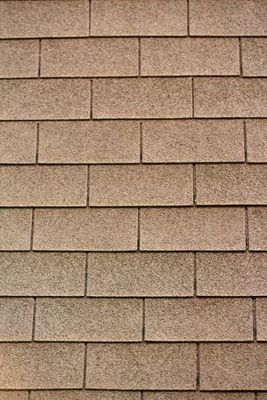 Abstract background of a roof Stock Photo