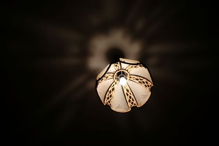 lustre: Shining lustre in dark