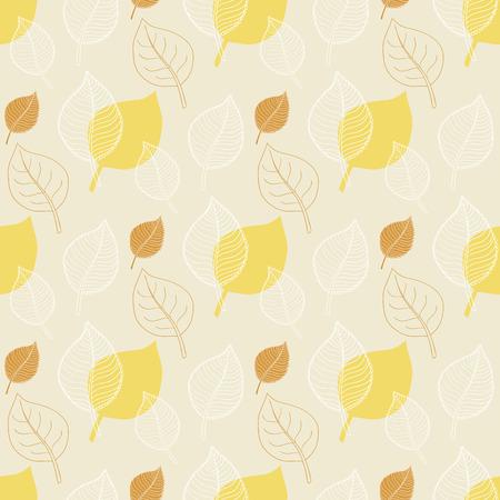 hojas de oto�o cayendo: Patr�n de oto�o transparente: extracto de la hoja amarilla, ca�da de las hojas, defoliaci�n, hojas de oto�o, las hojas que caen