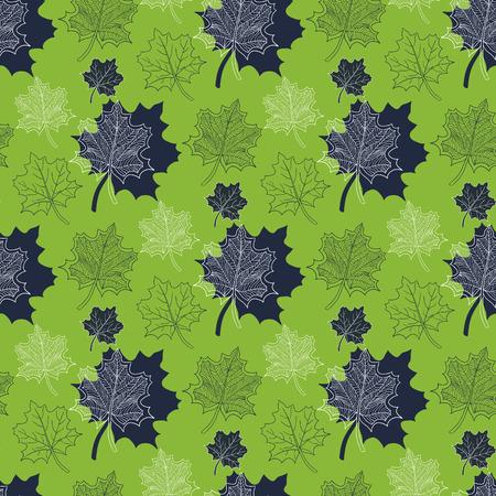 hojas de oto�o cayendo: Patr�n de oto�o transparente: extracto de la hoja verde, ca�da de las hojas, defoliaci�n, hojas de oto�o, las hojas que caen