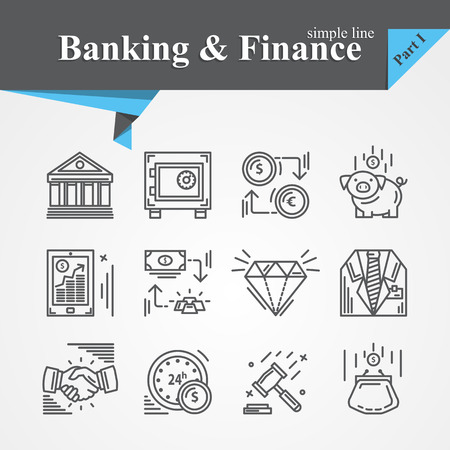 partnership security: Vector Simple line Banking and Finance icon mobile banking,savings,internet payment security,savings, partnership,online banking,online services,exchange,cash For apps,websites, developers,designers.